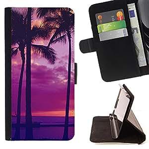 King Case - FOR Samsung Galaxy Note 3 III - Love never dies - Prima caja de la PU billetera de cuero con ranuras para tarjetas, efectivo Compartimiento desmontable y correa para la mu?eca