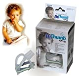Dr Thumb Baby Stop Thumb Sucking Guard