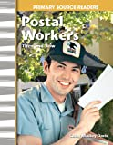 Postal Workers Then and Now, Cathy Mackey Davis, 1480721387