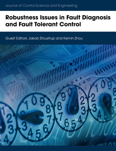 Robustness Issues in Fault Diagnosis and Fault Tolerant Control