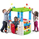 Step 2 Wonderball Fun Playhouse