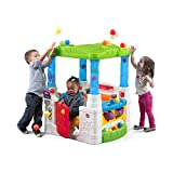 Step2 Wonderball Fun-Playhouse