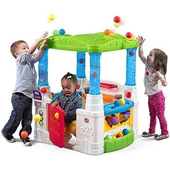 Step2 Wonderball Fun Playhouse