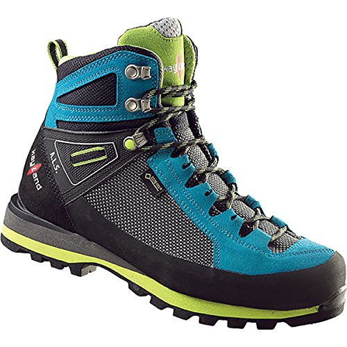 018018035 Women GTX Turquoise Mountain Shoes Tourquoise Kayland bakpacking Cross W's 586qTnU