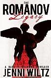 The Romanov Legacy: A Natalie Brandon Thriller (The Natalie Brandon Thrillers) (Volume 1)