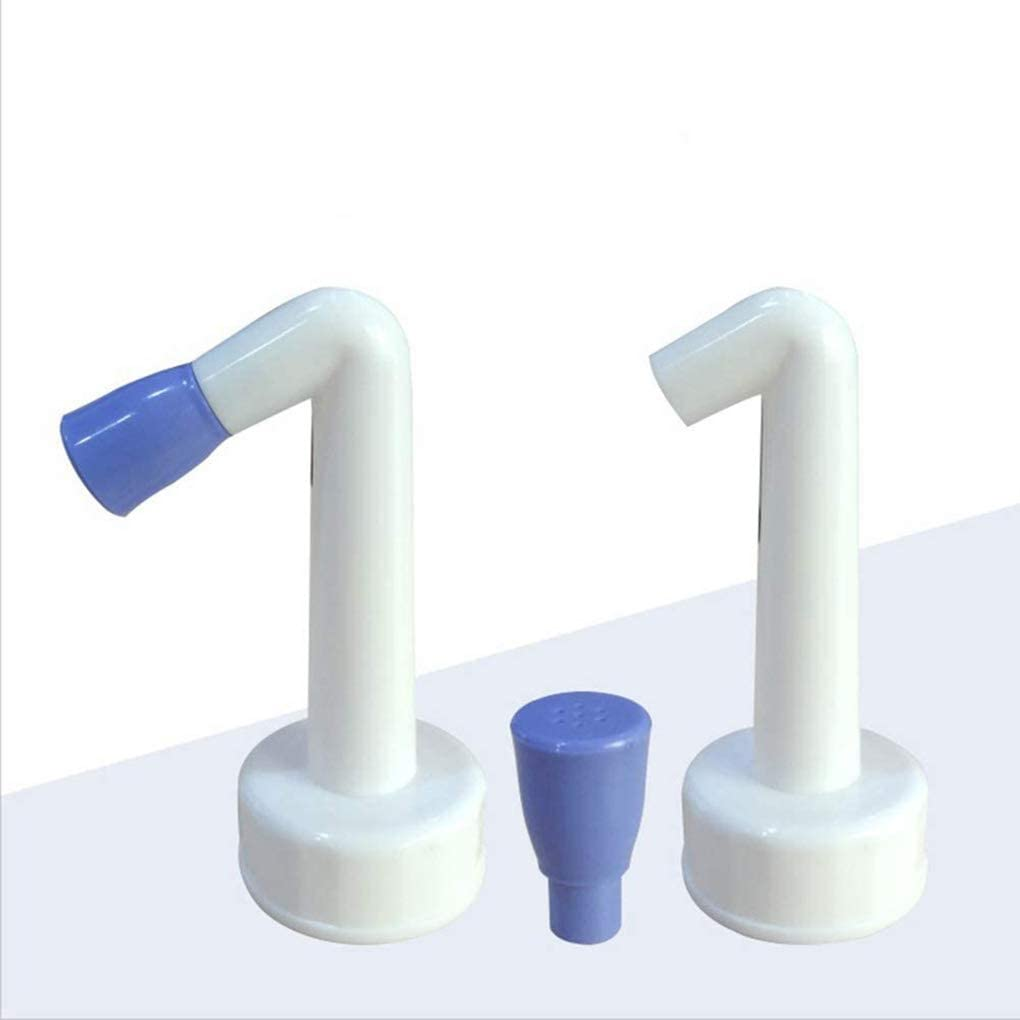 Lixuejian Tragbare Bidet Sprayer Bidet Handreise Waschmaschine WC Frau Nozzle Spray Badreiniger Personal Toilette Spray Wasserreiniger Flasche