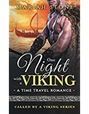 One Night with a Viking: A Time Travel Romance