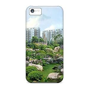 New Design Shatterproof EjGDI691OzYKv Case For Iphone 5c (japan Digital City)