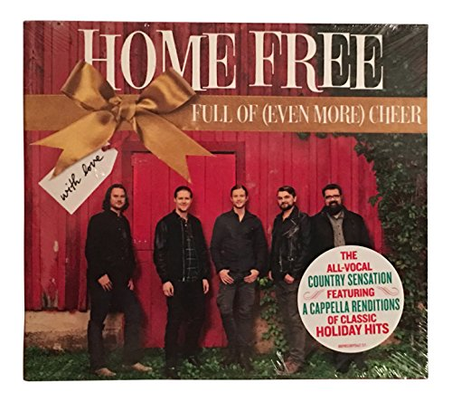 Free - Home Free Full Of Even More Cheer - Zortam Music