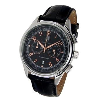 POLITI OROLOGI Herren Armbanduhr Chronograph OR3932