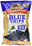 corn blue chips - Garden of Eatin' Blue Corn Tortilla Chips, 8.1 oz. (Pack of 12)