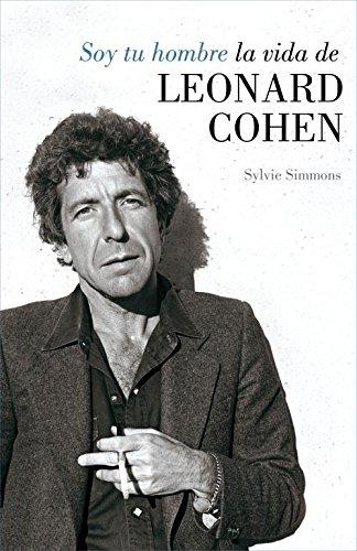 Descargar Libro Soy Tu Hombre Sylvie Simmons