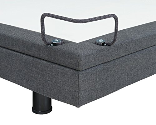 Idealbed Reverie 7s Adjustable Bed Base Wireless Wall