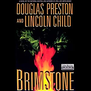 Brimstone Audiobook