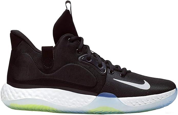 Nike KD Trey 5 VII, Zapatos de Baloncesto Unisex Adulto: Amazon.es ...