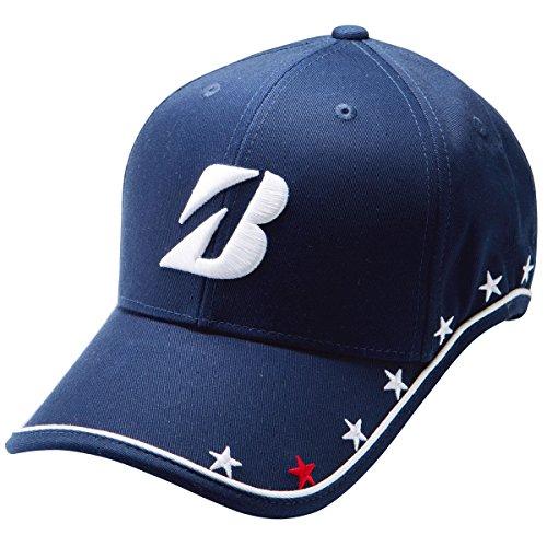 ブリヂストン(BRIDGESTONE) レディース ゴルフ 帽子 キャップ (CPG751)