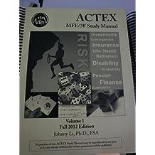amazon com johnny li books rh amazon com  Actex Coupon Code