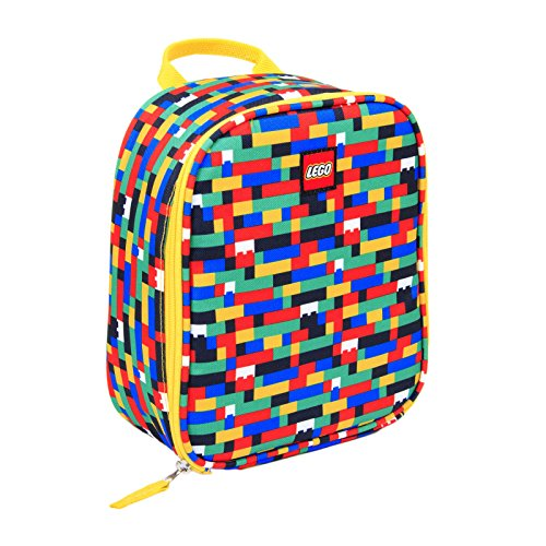 LEGO Brick Lunch, Multicolor