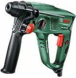 """Bosch Perforateur """"Universal"""" PBH 2500 SRE avec coffret, mandrin, set de 6 forets SDS-plus 0603344402"""