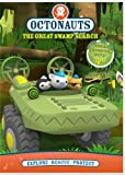 Octonauts, The: The Great Swamp Search