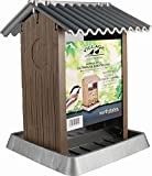 North States Large Outhouse Bird Feeder