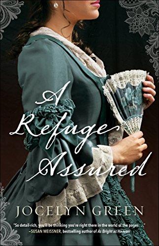 A Refuge Assured by [Green, Jocelyn]