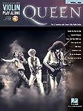 Best Hal Leonard Violins - Queen: Violin Play-Along Volume 68 Review