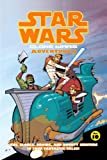 Clone Wars Adventures 10, Chris Avellone and Fillbach Brothers, 0606141677