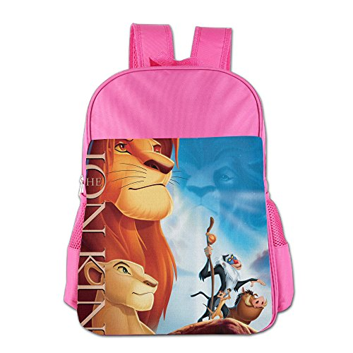 the-lion-king-boys-girls-school-bagpack-pink