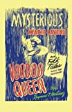 Mysterious Marie Laveau, Voodoo Queen, and Folk Tales along the Mississippi, Raymond Martinez, 0615758657