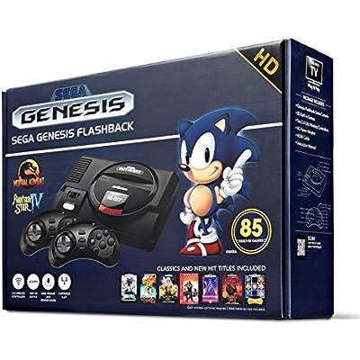 sega-genesis-flashback-hd-2017-console
