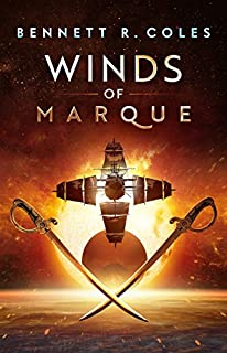 Book Cover: Winds of Marque