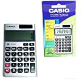 Casio SX-320P-w Calculator 12Digits Portable Type SX320P GENUINE