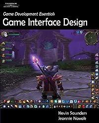 Game Development Essentials: Game Interface Design