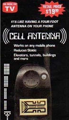 Pack Cell Phone Antenna Booster