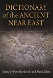 img - for Dictionary of the Ancient Near East book / textbook / text book
