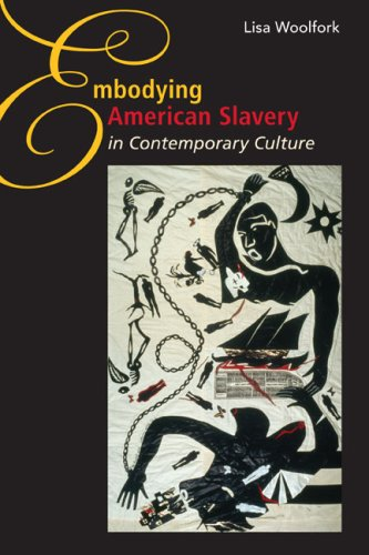 Download Embodying American Slavery in Contemporary Culture pdf epub