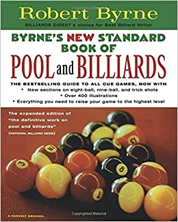 Book Standard Book of Pool and Billiards