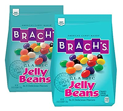 Brach's Easter Candy Jelly Beans, 54 Ounce (Pack of 2) from Ferrara Pan Candy Co.