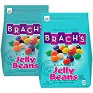 Brach's Easter Candy Jelly Beans, 54 Ounce (Pack of 2)