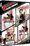 Comedies Sexy (Jeune Celibataire & Gourmande + Voyeurs,Com + Cougar Club + Jeune Marie & Gourmande)