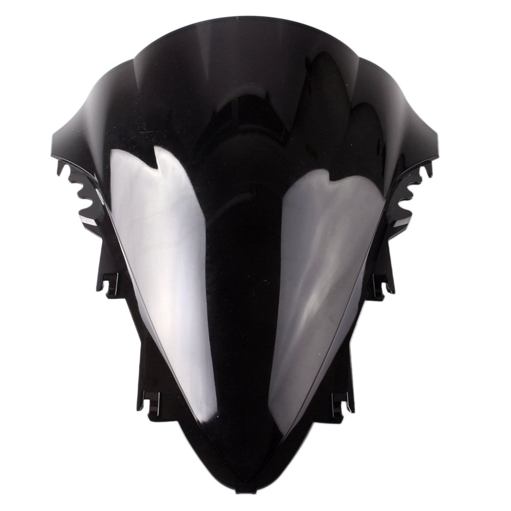 UMS WS-R107 Black Windshield