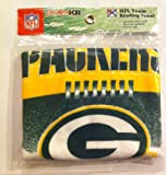 KR Strikeforce NFL Towel Green Bay Packers, Multi