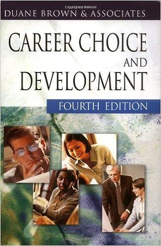 ;BEST; Career Choice And Development. savings glimpse horas rights Latest Programa Social