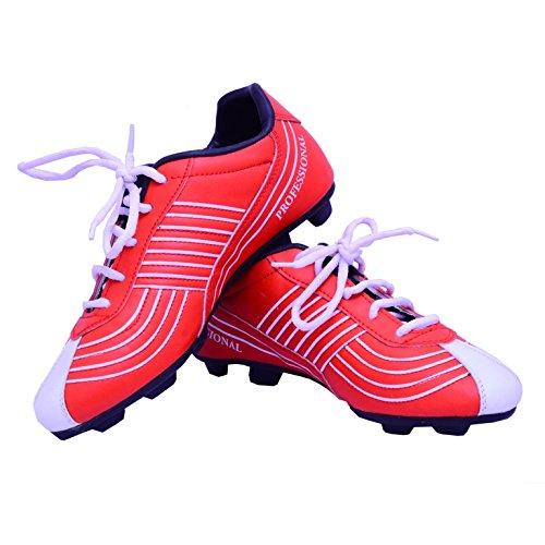 Fenta Sports Football Shoes at Amazon