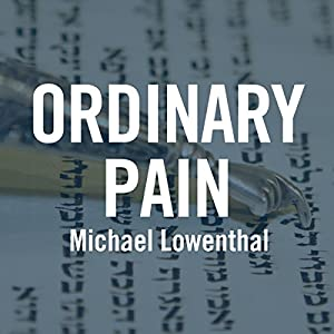Ordinary Pain Audiobook