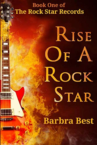 (Rise of a Rock Star (The Rock Star Records))