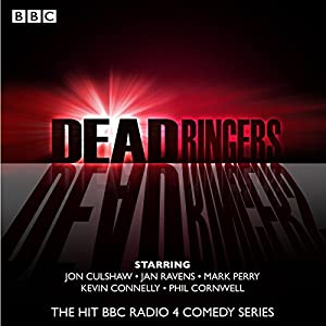 Dead Ringers: Series 12 Radio/TV Program