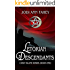 Letorian Descendants- Casey Blane Series (Book 1)