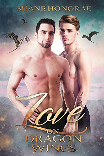 Love on Dragon Wings: Book 1 of the Dragon MD series